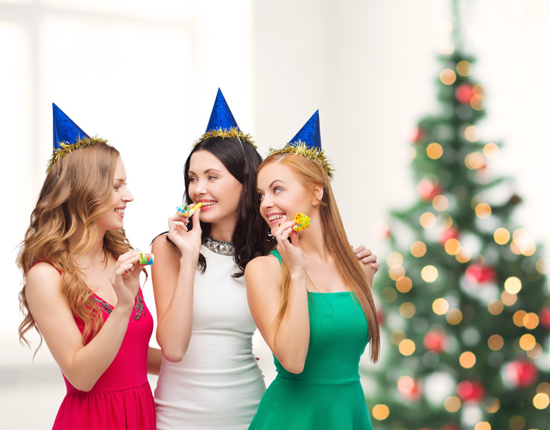 Friends Christmas Party Ideas Part - 24: This Is Brighton Magazine